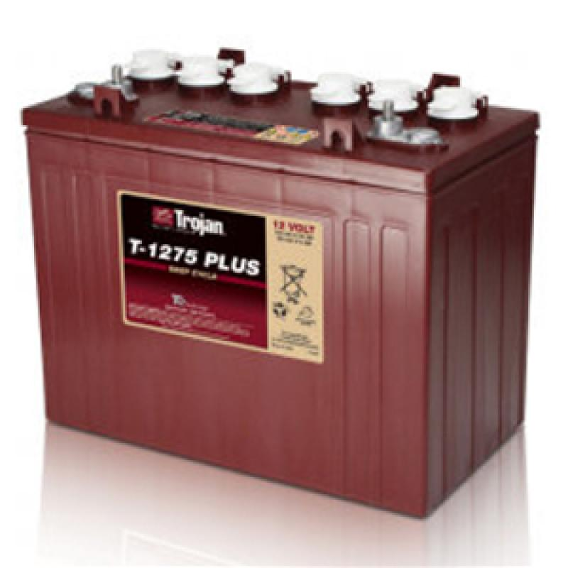 Batteria Trojan per golf cart 12 Volt