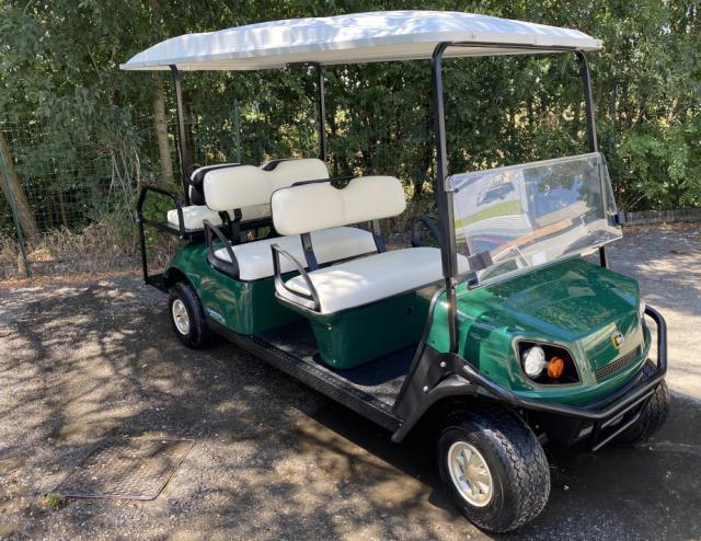 Noleggio e vendita golf cart